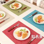隔熱墊 西餐墊 PVC隔熱墊餐桌防燙防油墊子餐具碗杯兒童杯墊餐墊 8色