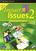 二手書博民逛書店《Impact Issues (2) with Self-Stu