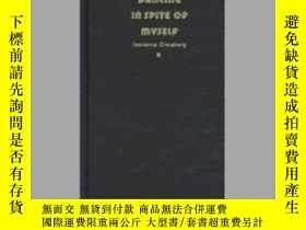 二手書博民逛書店Dancing罕見In Spite Of MyselfY256260 Grossberg, Larry Duk