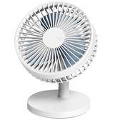 usb小風扇可充電迷你隨身靜音學生宿舍辦公室桌面臺式電扇手持 極度潮客