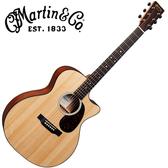 Martin GPC-11E 嚴選錫特卡雲杉單板 沙比利木背側面板電木吉他 - 拾音器Fishman MX-T