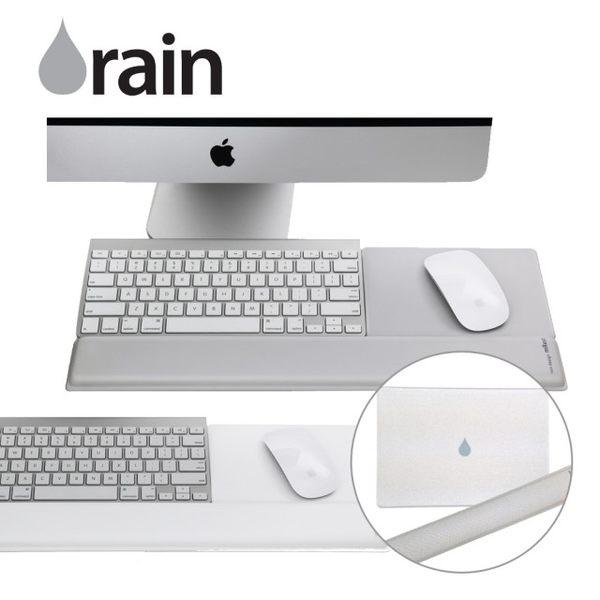 Rain Design mRest 紓壓護腕鼠墊組