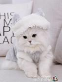 小貓咪外套英短藍貓無毛貓布偶暹羅貓貓寵物小奶貓可愛幼貓秋冬裝 魔方