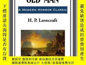 二手書博民逛書店The罕見Terrible Old ManY410016 H. P. Lovecraft Start Publ