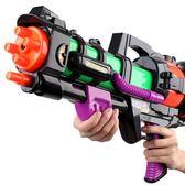 水槍兒童噴水槍遠程射程戲水高壓抽拉水槍