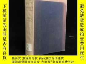 二手書博民逛書店1982年罕見THOMAS HARDY: A BIOG by M