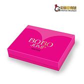 【快速出貨】婕樂纖 波波醬 專利雙層錠 bobo jump 3盒均價$1680