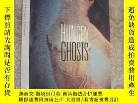 二手書博民逛書店Hungry罕見ghostsY85718 Susan Johns