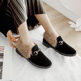 毛毛鞋雪地靴冬季加絨保暖棉鞋短靴子女鞋