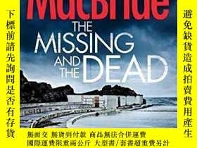 二手書博民逛書店The罕見Missing And The DeadY255562 Stuart Macbride Harper