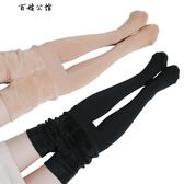 外穿襪褲秋冬季加厚絲襪連腳連褲襪