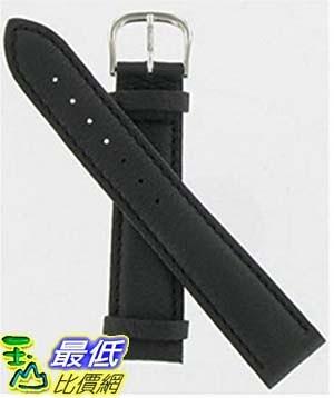 [美國直購] Swiss Army Brand 20mm-CAVALRY,Leather-Black 錶帶 _d13