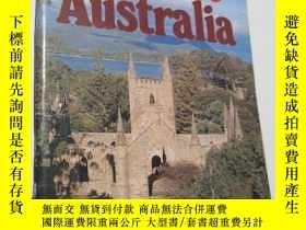 二手書博民逛書店Historic罕見AustraliaY6078 以圖爲準 以圖