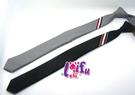 來福領帶,K1001拉鍊領帶質感領帶手打領帶5CM窄版領帶窄領帶,售價170元