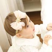 時尚甜美寶寶可愛髮飾 嬰兒髮帶 頭飾 髮箍13 (二入)