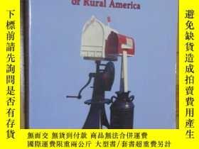 二手書博民逛書店R.F.D.罕見Country!: Mailboxes and Post Offices of Rural Ame