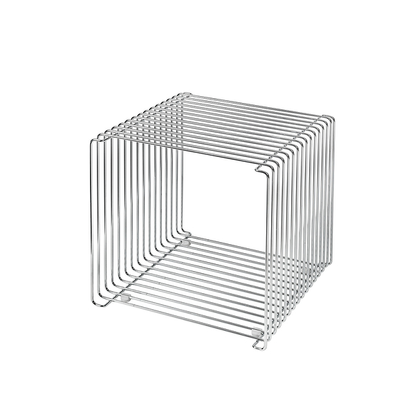 Montana Panton Wire Standard Shelf Unit 潘頓系列 線條 方形壁櫃 / 雜誌架 / 邊桌 茶几
