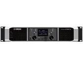【音響世界】 YAMAHA PX5 功率擴大器 - 500W高功率輸出/圖形等化器/限制器/延遲設定 (公司貨)