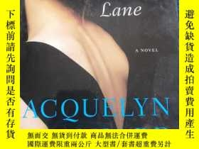 二手書博民逛書店The罕見Breakdown Lane 英文原版Y223356 Jacquelyn Mitchard Harp