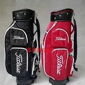 高爾夫球包 男女女款輕便球袋 時尚 布包 輕微防水 快速出貨