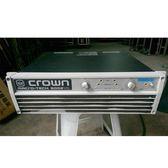 【敦煌樂器】CROWN 5002VZ 後級 POWER 【二手美品功能正常 外觀九成新】