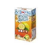 M-泰山冰鎮紅茶TP250ml*6【愛買】