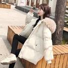 棉服女 棉衣女冬裝2020新款韓版寬鬆加厚棉襖羽絨面包棉服冬季外套ins潮【快速出貨】
