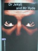 【書寶二手書T9/原文小說_HHD】Dr Jeckyll and Mr Hyde_Robert Louis Steven