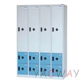 【耀偉】DAHFU大富 KS多用途置物櫃/衣櫃/內務櫃KS-5808AC