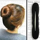 盤髮器-大號海綿花苞頭盤髮器 髮圈 髮刳【AN SHOP】