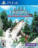 PS4 戶外釣魚:公路旅行冒險(中文版)