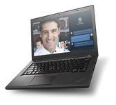 Lenovo T460 商用筆記型電腦(20FNA07RTW)