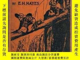 二手書博民逛書店1928年罕見一版Sam Pollard Of Yunnan E