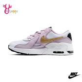 NIKE AIR MAX EXCEE 中童 運動鞋休閒鞋 P7241#粉紅◆OSOME奧森鞋業