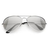 電影院3D眼鏡不閃式金屬加厚