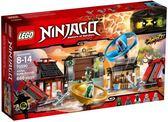 樂高Lego Ninjago 忍者系列【70590 飛天忍者競技試煉場】