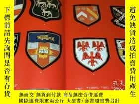 二手書博民逛書店Emblem罕見: Symbol of Blazer book from Japan badges uniform