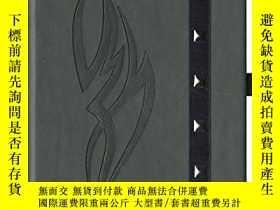 二手書博民逛書店Cuaderno罕見Tatto (Paperback)-卡德諾塔托(平裝本)Y346464 Boncahie