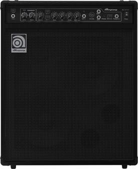【金聲樂器】AMPEG BA 210 V2 二代 BA210 台灣公司貨 BASS 音箱