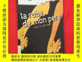 二手書博民逛書店La罕見Robe de mon pèreY224723 Virg