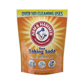 美國 A&H 清潔用小蘇打粉(袋裝) 2.26kg 小蘇打粉 去味 除臭 清潔 汙垢 油漬 鐵鎚牌