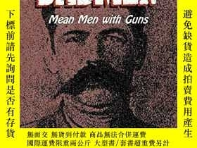 二手書博民逛書店California罕見Badmen: Mean Men with Guns on the Old West Co