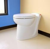 【麗室衛浴】A-350 電動碎化馬桶 免化糞池 室內排水系統. 解決汙水排放問題管線設置問題