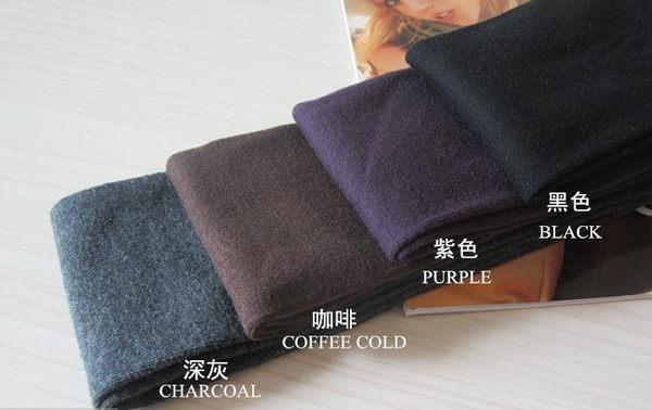 【協貿國際】空調房女長筒襪保暖護膝