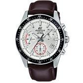 【僾瑪精品】CASIO 卡西歐 EDIFICE 三針三眼計時腕錶 EFV-540L-7A
