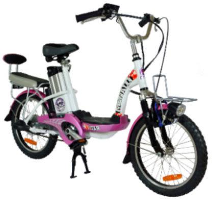 美耐力 V STAR 電動腳踏車 鋰電池 (已扣除輔助款)