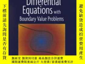 二手書博民逛書店Elementary罕見Differential Equations With Boundary Value Pr