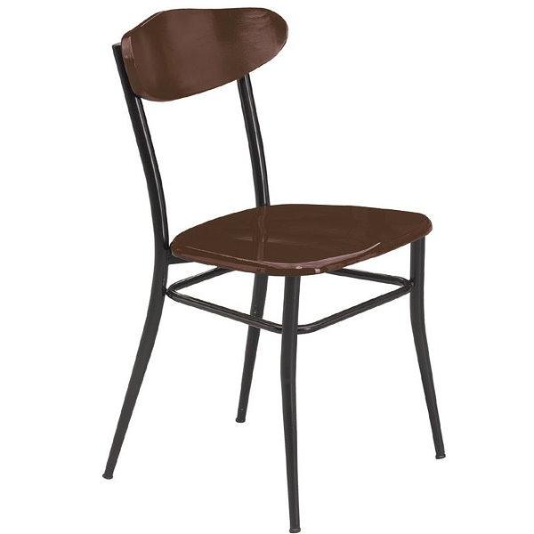 餐椅 PK-604-16 愛心美巧椅【大眾家居舘】