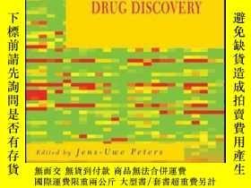 二手書博民逛書店Polypharmacology罕見in Drug DiscoveryY410016 Jens-Uwe Pet