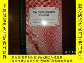 二手書博民逛書店The罕見Photographers Playbook: 307